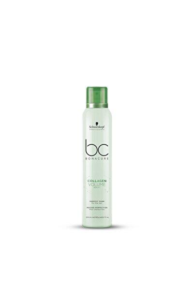 Bonacure Bc Bonacure Volume Boost Perfect Foam Hacimlendirici Mükemmel Köpük 200 ml