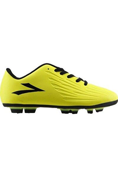 LIG Sarı Erkek Halı Saha Ayakkabı&Krampon 19SEZAYLig00006