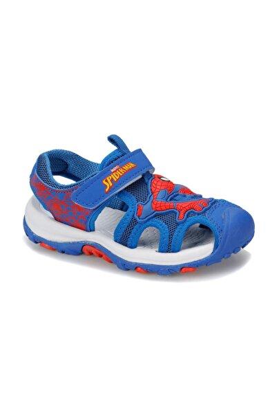 91.GOAT-1.P Lacivert Erkek Çocuk Spor Ayakkabı