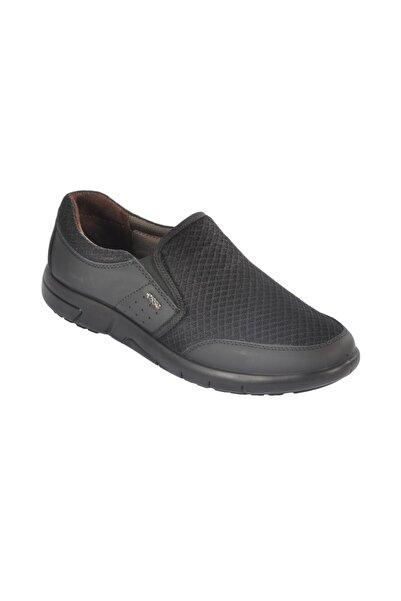 Esse Siyah Erkek Günlük Ayakkabı 28684