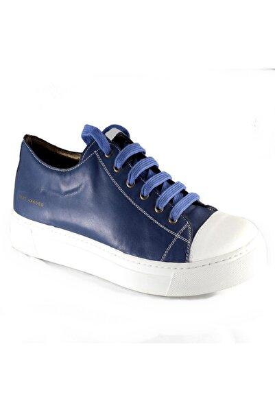 Marc Jacobs Erkek Koyu Mavi Spor Ayakkabı M2575c03n45217f
