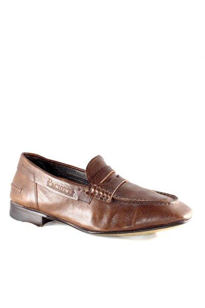 Cesare Paciotti Erkek Kahverengi Klasik Ayakkabı 41050