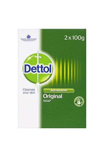 Antibakteriyel Sabun 2x100g (2 Adet 100gr)