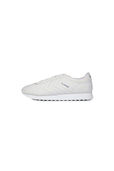 HUMMEL RAY Beyaz Unisex Koşu Ayakkabısı 100397760