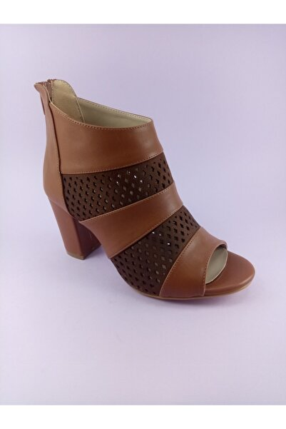 Stella Pandora Topuklu Kadın Ayakkabı