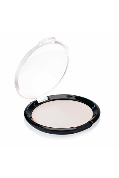 Golden Rose Pudra - Silky Touch Compact Powder No: 03 8691190115036