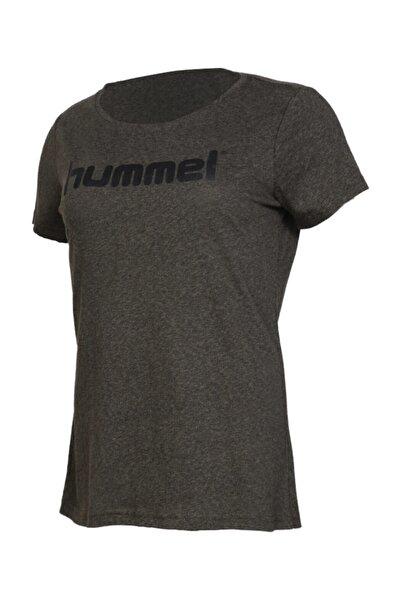 HUMMEL Kadın T-Shirt - Hmlamals  T-shirt