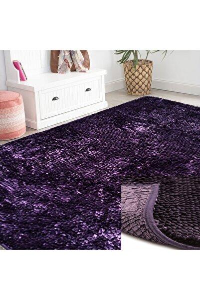 GizHome Lilo Banyo Halısı 75X150 Purple 302LLPP003138