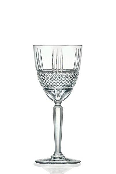 RCR Crystal Rcr Brillante Beyaz Şarap Kadehi 230 ml 6'li