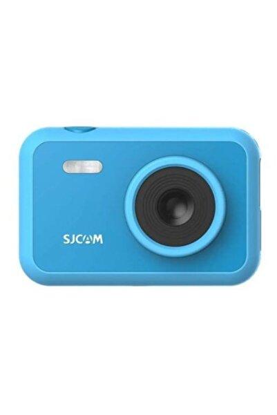 SJCAM Fun Cam Mavi Aksiyon Kamerası