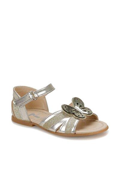 SEVENTEEN Altın Kız  Çocuk Sandalet