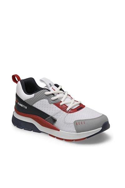 Kinetix Celeste Beyaz Erkek Çocuk Yürüyüş Ayakkabısı
