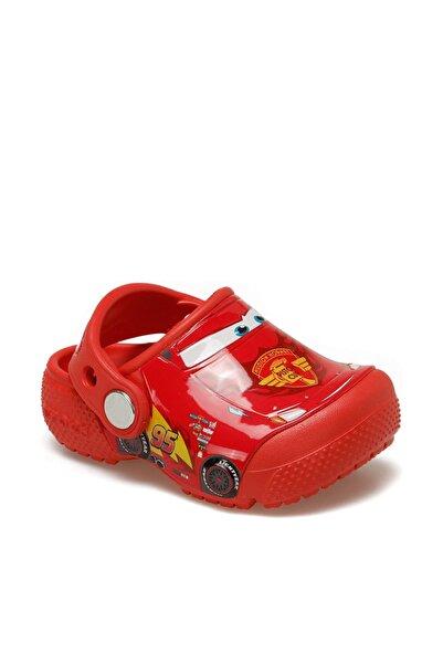 Crocs Kids Kırmızı Unisex Çocuk Sandalet