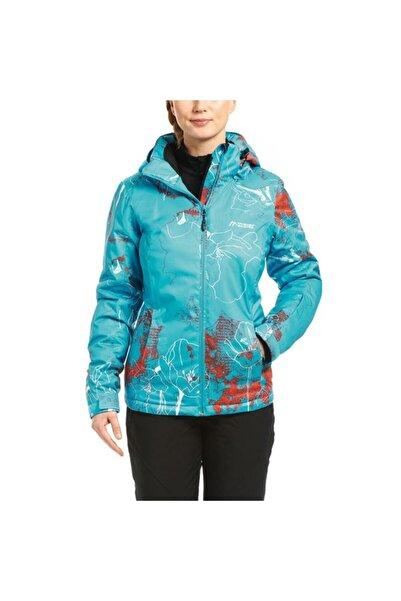 Maier Nakiska Kadın Kayak Montu