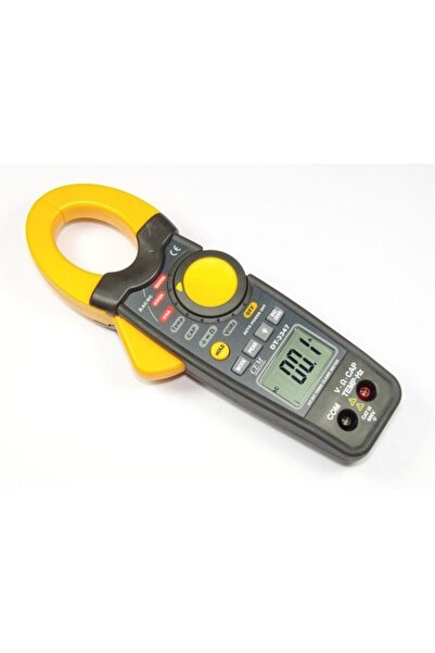 Cem Dt 3347 Ac/dc 1000a True Rms Pensampermetre Ölçü Aleti Dt3347 Dt-3347
