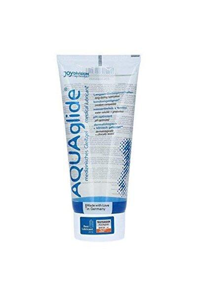 Joy Aqua Glide Kayganlaştırıcı Jel  200 ml