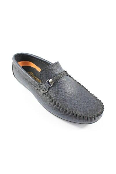 Palmera Lacivert Erkek Ayakkabı