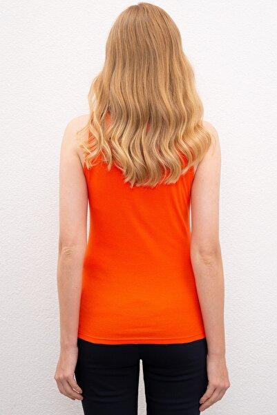 Kadın T-Shirt G082GL011.000.937456