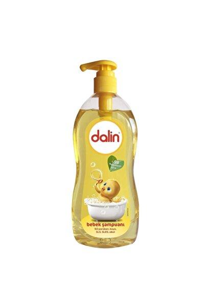Dalin Bebek Şampuanı 900 ml 2 Adet