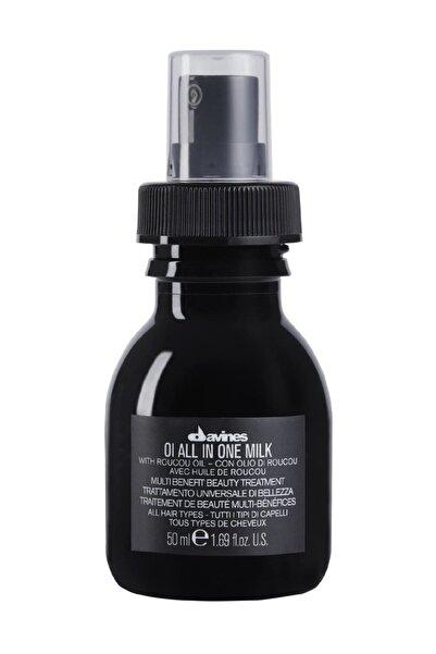 Davines Oi/Oil All İn One Milk 50 ml