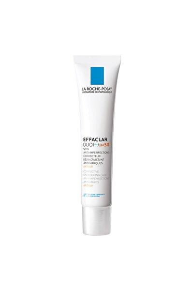La Roche Posay Effaclar Duo + SPF 30 Krem 40 ml