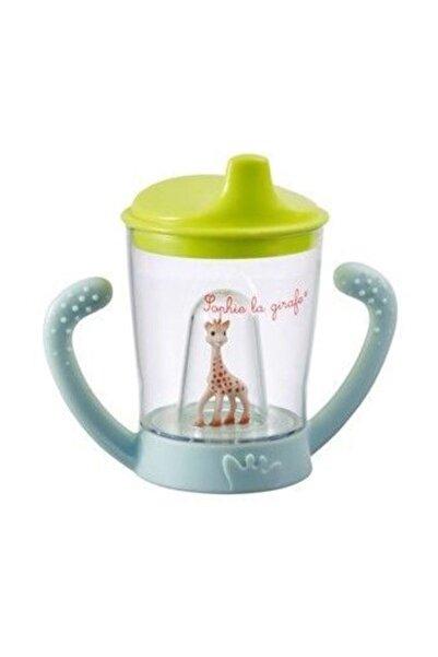 Sophie La Girafe Mascot Alıştırma Bardağı