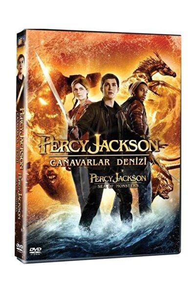 DVD CANAVARLAR DENİZİ / PERCY JACKSON