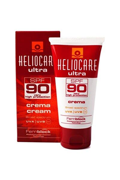 Güneş Kremi - Ultra SPF90 Cream 50 ml 8470003935791
