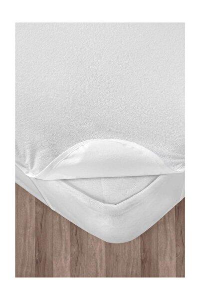 VAROL Sıvı Geçirmez Yatak Koruyucu Alez Tek Kişilik 100x200