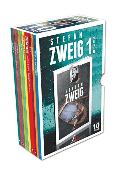 Stefan Zweig Serisi Kutulu (10 Kitap Takım)