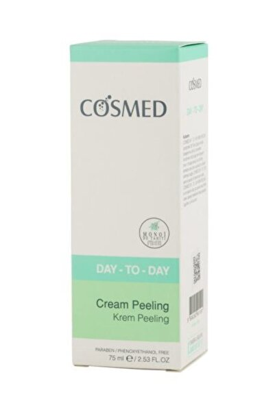 COSMED Day-To-Day Cream Peeling 75ml