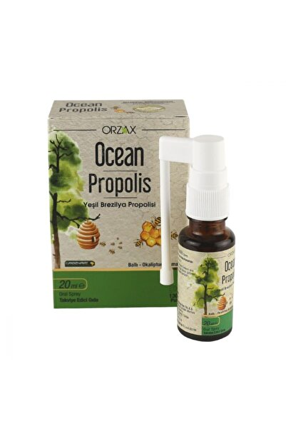 Orzax OCEAN PROPOLIS SPREY 20 ML