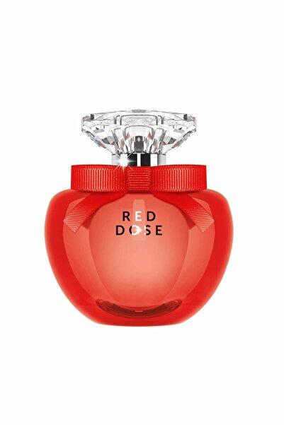 Golden Rose Red Dose Edt 100 ml Kadın Parfüm 8691190122843