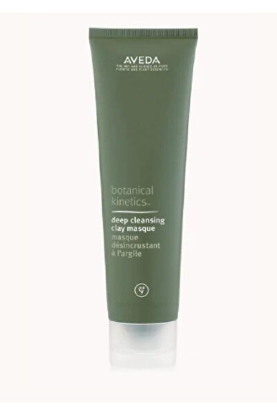 Aveda botanical kinetics™ deep cleansing clay masque  cilt maskesi 125 ml