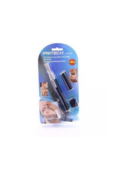 Cadence Pritech Rf-020 Sakal Burun Kulak Tüy Alma Makinesi