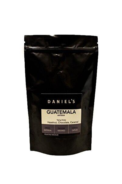 Daniel's Guatemala Öğütülmüş Filtre Kahve 500gr