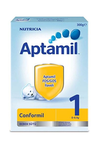 Aptamil 1 Conformil Bebek Maması 300 Gr