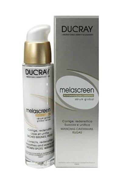 Melascreen Leke Ve Güneş Kaynaklı Yaşlanma Karşıtı Serum 30 Ml