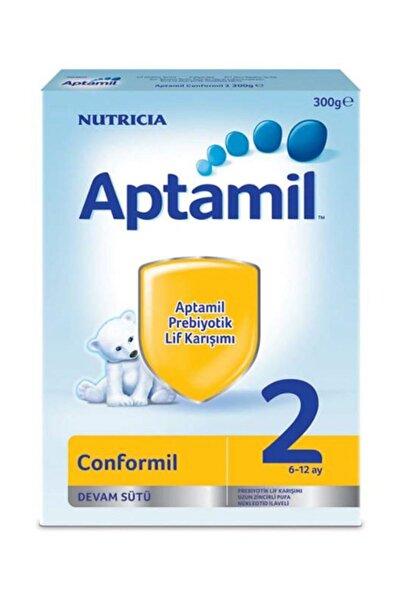 Aptamil 2 Conformil  Devam Sütü 300 Gr