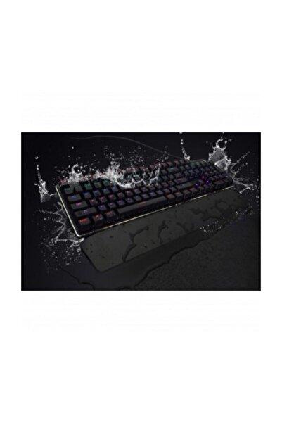 GamePower Calypso Sıyah Red Swıch Optık Mekanık Su Gecırmez Gamıng Klavye