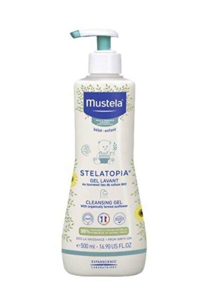 Mustela Stelatopia Cleansing Gel 500ml