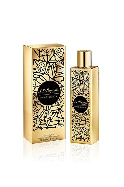 S.T. Dupont Pure Bloom EDP 100 ml Kadın Parfüm