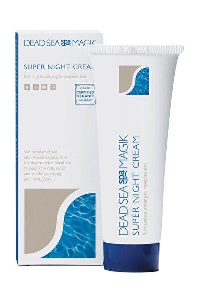 Spa Magik Super Night Cream 75ml