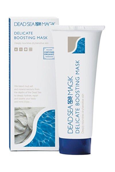Dead Sea Spa Magik Delicate Boosting Mask 75 Ml