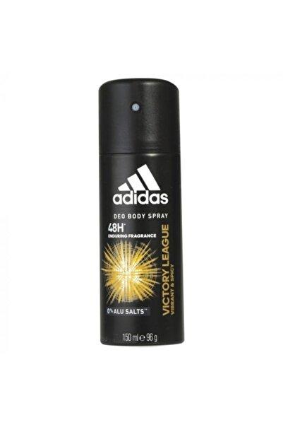 adidas Vıctory League Erkek Deodorant 150 Ml