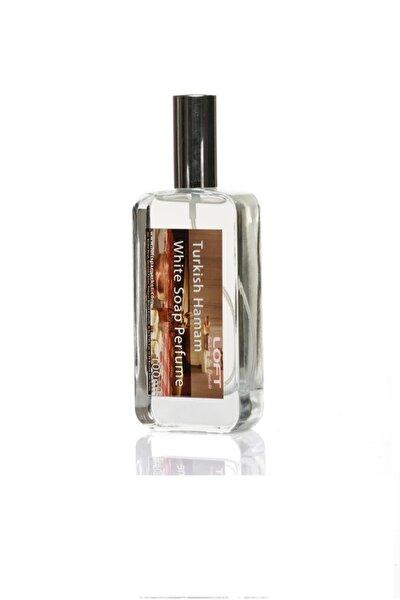 Loft Beyaz Sabun Kokulu Parfüm 100 Ml