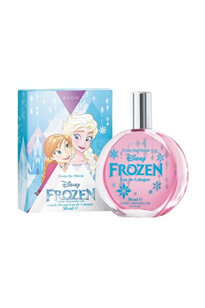 AVON Disney Frozen Candy Dream Çocuk Parfümü Edc 50 ml 5050136457020