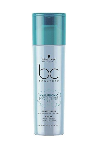 Bonacure Kuru Saçlar İçin Nemlendirici Saç Kremi - Hyaluronic Moisture Kick 200 ml 4045787429473