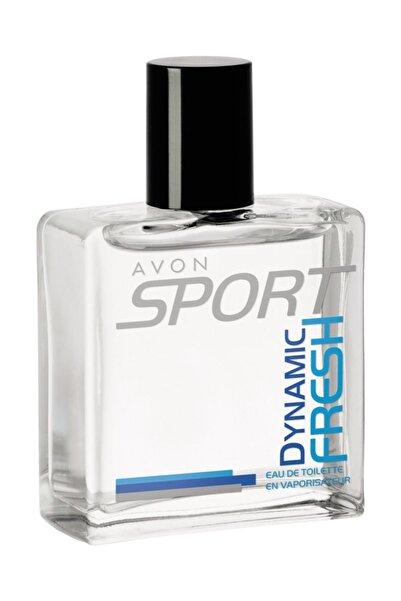 Sport Dynamic Fresh Edt 50 ml Erkek Parfümü 8681298915188