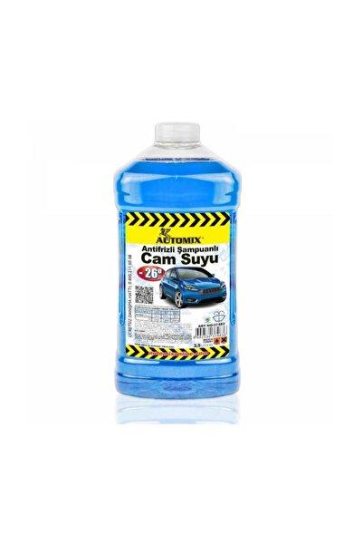 Automix Antifrizli Cam Suyu 2500 ml
